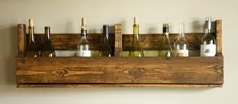 cheap wooden wine racks interior4you