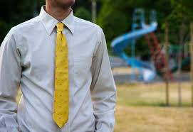 silk tie sewing tutorial thread theory