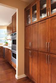 storage in kitchen cabinets waypoint living spaces exactly what you had in mind