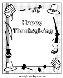 thanksgiving coloring pages for third grade exprimartdesign