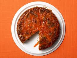 upside down carrot cake recipe food network kitchen food network
