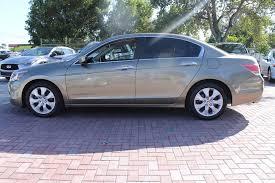 2008 used honda accord sedan ex l at expert auto group inc pompano