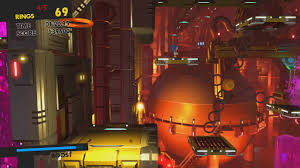 red star rings images Sonic forces stage 21 all red red star rings network terminal jpg