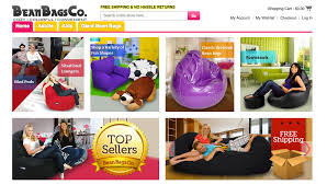 Bean Bag Armchairs For Adults Bean Bags Co Announces Huge Summer Inventory Sale