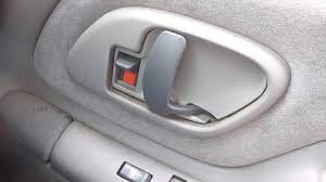 1995 Suburban Interior Replacing The Inside Door Handle On A Suburban For Under 15 Youtube