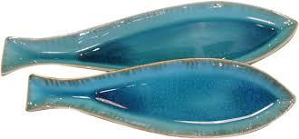 ceramic fish platter take it with you waikiki magazine