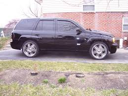 nissan altima 2005 on 22s 22 u0027s or 20 u0027s for ride quility chevy trailblazer trailblazer ss