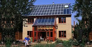 eco house the oxford ecohouse the solar dream of the 90s