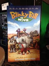 adventures of the little koala blinky bill the movie film review everywhere