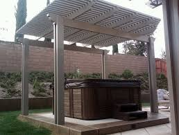 Free Standing Patio Cover Ideas Free Standing Patio Cover Ideas Home Design Ideas
