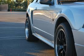 17x10 mustang wheels fr500 17x10 5 vs 18x10 ford mustang forum
