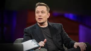 elon musk paypal elon musk the mind behind tesla spacex solarcity ted talk