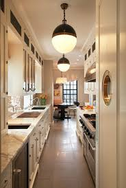 Narrow Galley Kitchen Ideas 28 Images Galley Kitchens That