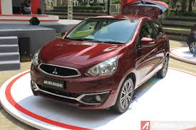 mitsubishi indonesia 2016 first impression review mitsubishi mirage autonetmagz