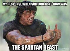 Mud Run Meme - race recap spartan race beast windsor mud run obstacle course