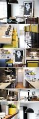 rustic modern kitchen u0026 dining rm by calgary interior designer