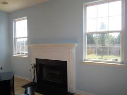 finished paint color new day from valspar for the home