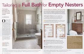 Fine Homebuilding Top Interior Designer Bay Area Press Coverage