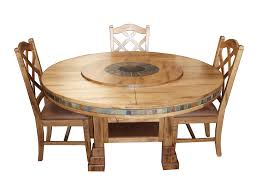 Rustic Round Dining Room Table Best Rustic Round Dining Table - Round kitchen dining tables