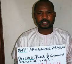 bureau d ude efcc arraigns bureau de change operator for 50 000 fraud channels