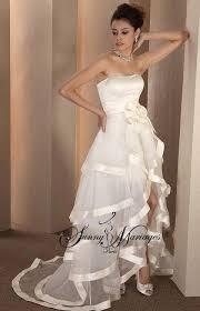 robe mariã e courte 40 best robe mariée images on wedding dress bustiers