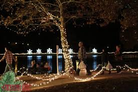 festival of light in oklahoma is one of the top ten light displays