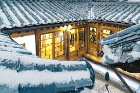 house courtyard hanok the remodeling of a traditional korean house impakter