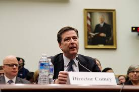 james comey gang of eight was the fix in on fbi investigation of hillary clinton u0027s emails