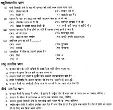 ncert solutions for class 7 hindi chapter 18 स घर ष क