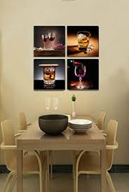 canvas wall art ready to hang for home decoration canvas prints 4