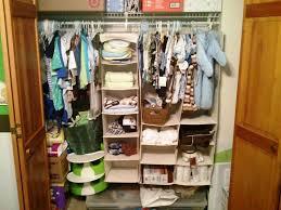 nursery closet organizer systems u2014 steveb interior nursery