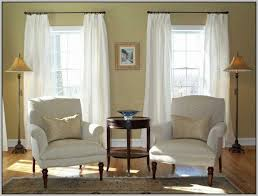 Standard Window Curtain Lengths Standard Length Of Floor Length Curtains Curtains Home Design