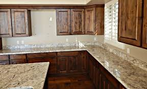 granite countertop diy white cabinets painted glass backsplash