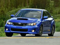 subaru cars 2014 2014 subaru impreza wrx specs and photos strongauto