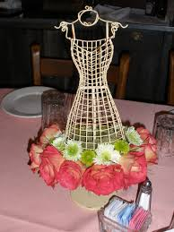 centerpieces table decor