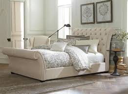 Murphy Bed With Bookshelves Before You Buy The Tufted Sleigh Bed Home Decor And Furniture