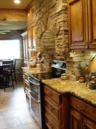 rustic resort kitchen remodel beatrice ne schuster design