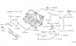 volvo engine diagrams volvo c engine diagram wiring diagrams with