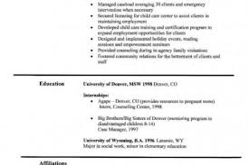 Sample Social Work Resumes by Social Work Resume Bsw Tags Examples Social Work Resume Objectives