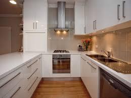 small u shaped kitchen designs attractive home design