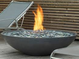 Outdoor Firepit Gas Stunning Decoration Modern Gas Pit Entracing Gas