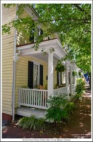 annapolis maryland blog photograph u2022 an inviting front porch set