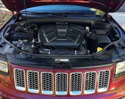 grand cherokee jeep 2016 review 2016 jeep grand cherokee summit 4x4 an off road luxury