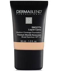 Corrective Base Makeup Makeover dermablend makeup skincare more macy s