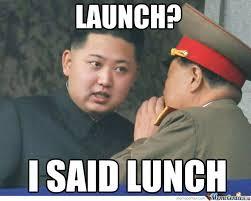 Idiot Meme - i said lunch idiot by firouz meme center