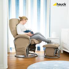 Armchair Breastfeeding Hauck Nursing And Relaxing Chair Metal Glider Recline Buy At