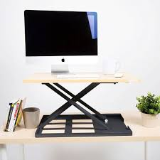 Stand Up And Sit Down Desk by X Elite Pro Sit Stand Standing Desk Stand Steady