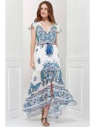 summer maxi dresses maxi dresses sleeved floral summer dresses 2017