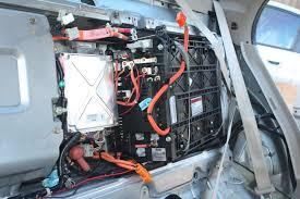 2004 honda civic battery 2003 2005 civic hybrid installation hybrid automotive
