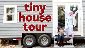Tiny House Company by Welcome To The Ministry Of Magic Tiny House The Momth Was Built
